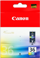 Canon PGI-35 / CLI-36