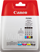 zestaw Canon CLI-571