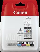 Multipack Canon CLI-581