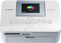 Imprimante photos Canon CP 1000