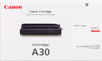 Tóner Canon FC-A30