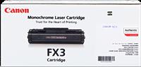 Toner Canon FX-3