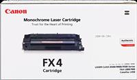Tóner Canon FX-4