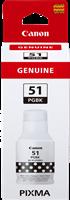 Canon GI-51PGBK+