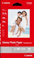 Papel foto Canon GP-501 10x15