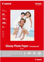 Papier pour photos Canon GP-501 A4