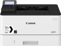 Laserdrucker Schwarz Weiss Canon i-SENSYS LBP214dw