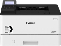 Black and White laser printer Canon i-SENSYS LBP226dw