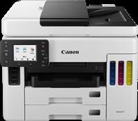 Multifunctionele printer Canon MAXIFY GX7050