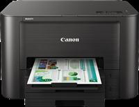 Impresora de inyección de tinta Canon MAXIFY iB4150
