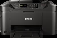 Dipositivo multifunción Canon MAXIFY MB2155