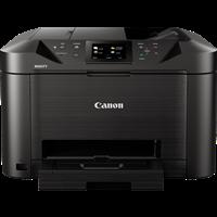 Dipositivo multifunción Canon MAXIFY MB5150