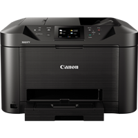Multifunction Printers Canon MAXIFY MB5150