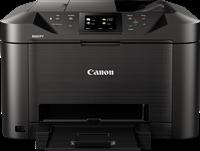 Dipositivo multifunción Canon MAXIFY MB5155