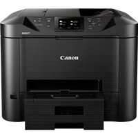 Multifunction Printers Canon MAXIFY MB5450