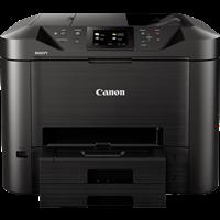 Urzadzenie wielofunkcyjne  Canon MAXIFY MB5450