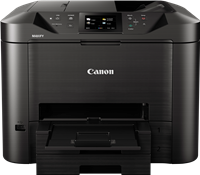 Appareil Multi-fonctions Canon MAXIFY MB5455