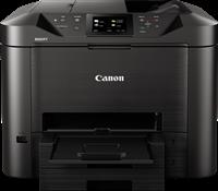 Stampante multifunzione Canon MAXIFY MB5455