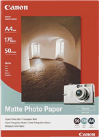 Papel de foto Canon MP-101