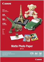 Photo paper Canon MP-101