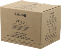 Druckkopf Canon PF-10