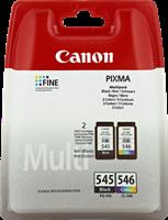 zestaw Canon PG-545 + CL-546