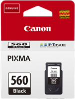 Canon PG-560 / CL-561
