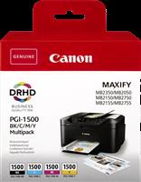 zestaw Canon PGI-1500