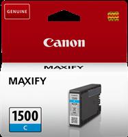 Druckerpatrone Canon PGI-1500c