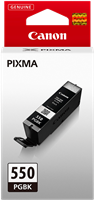 inktpatroon Canon PGI-550pgbk