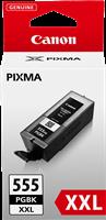 kardiż atramentowy Canon PGI-555pgbk XXL