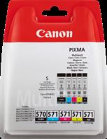 Multipack Canon PGI-570 + CLI-571