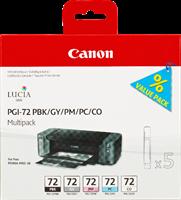 zestaw Canon PGI-72