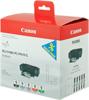 zestaw Canon PGI-9multi1