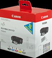 zestaw Canon PGI-9multi2