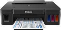 Inkjet Printer Canon PIXMA G1501