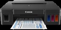Stampante a getto d'inchiostro Canon PIXMA G1501