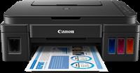 Impresora Multifuncion Canon PIXMA G2501