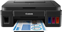Multifunctionele Printers Canon PIXMA G2501