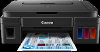 Imprimante multi-fonctions Canon PIXMA G3501
