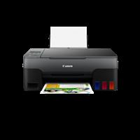 Imprimante à jet d'encre Canon PIXMA G3520