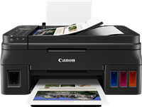 Imprimante multifonction Canon PIXMA G4511