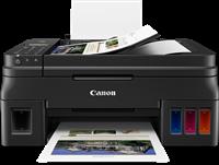 Stampante multifunzione Canon PIXMA G4511