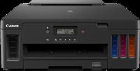 Impresora de inyección de tinta Canon PIXMA G5050