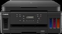Appareil Multi-fonctions Canon PIXMA G6050