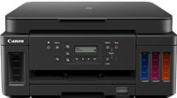 Impresora Multifuncion Canon PIXMA G6050