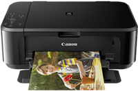 Dispositivo multifunzione Canon PIXMA MG3650
