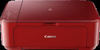 Urzadzenie wielofunkcyjne  Canon PIXMA MG3650 rot