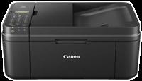 Impresora Multifuncion Canon PIXMA MX495