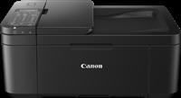 Dipositivo multifunción Canon PIXMA TR4550